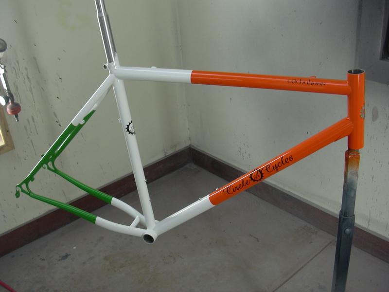 the sick bike of cÚchulainn circle a cycles